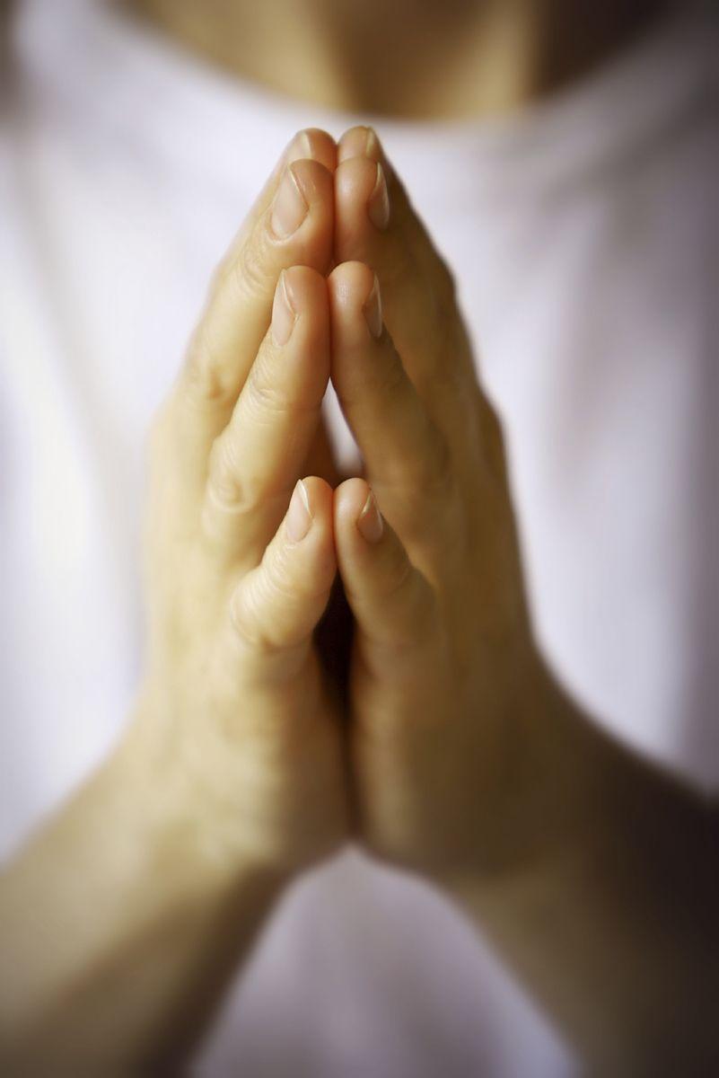 110206 pray praying hands thanksgiving and tough times