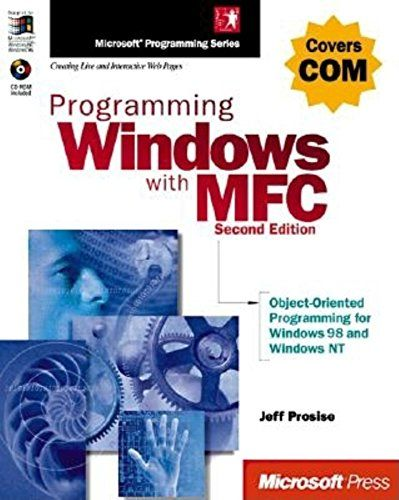 Programming Windows With Mfc Second Edition Div A Definitive Book For Developers Who Want To Understand And Profit From The A Pdf Download Ebook This Book