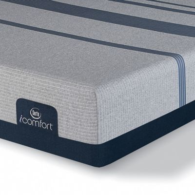 Serta Icomfort Blue Max 1000 Cushion Firm Twin Xl Mattress Mattress