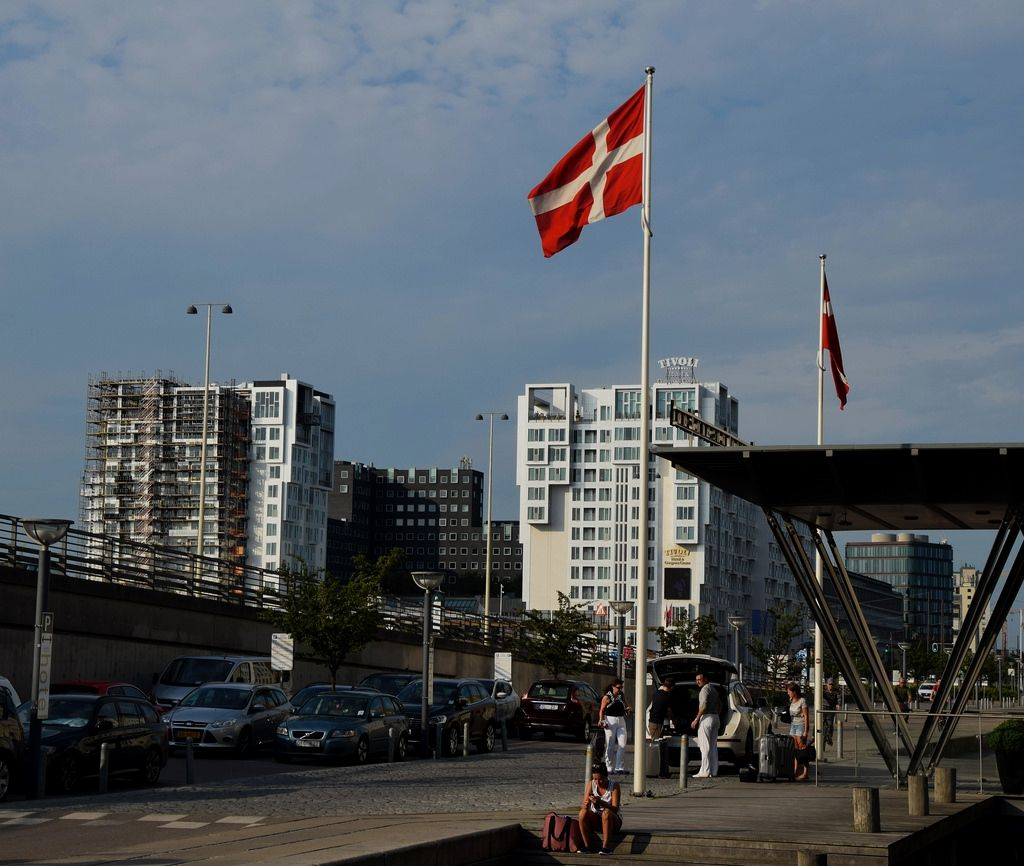 Dinamarca copenhage in unserem blog viel mehr