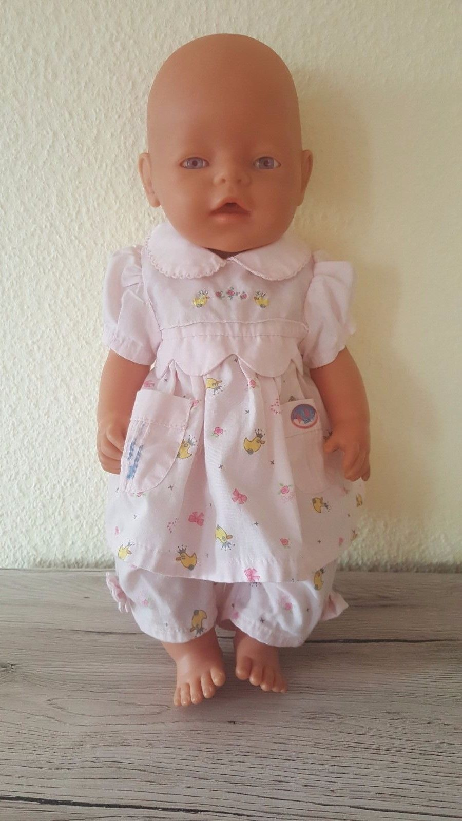 Baby Born Kleidchen von Zapf Creation A Kleidung & Accessoires