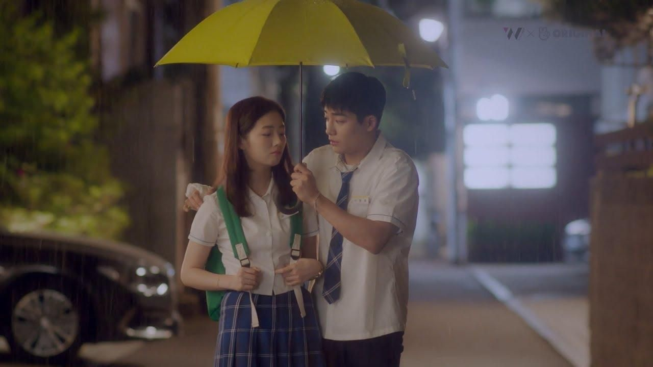 المسلسل الكوري الخطأ الأفضل الحلقة 9 التاسعة Couple Photos Photo Lab Coat