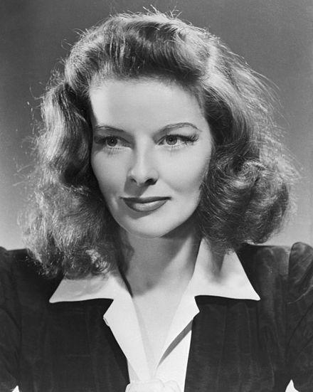 Katharine Hepburn - Actress