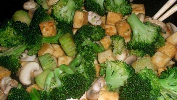 Resep Tofu Brokoli Sumber Guiltycarnivore Brokoli Tahu Tumis