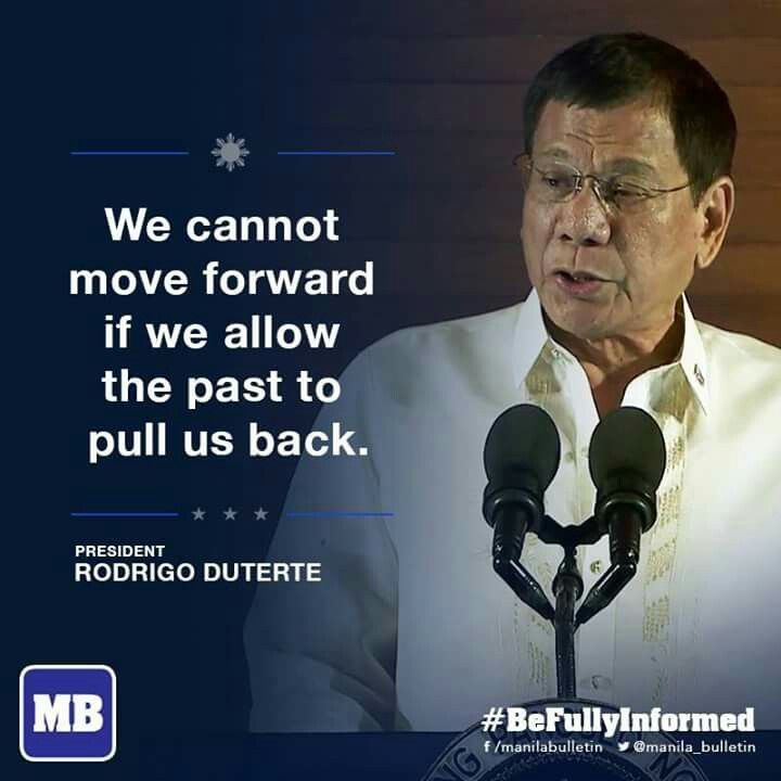 Tagalog Election Quotes