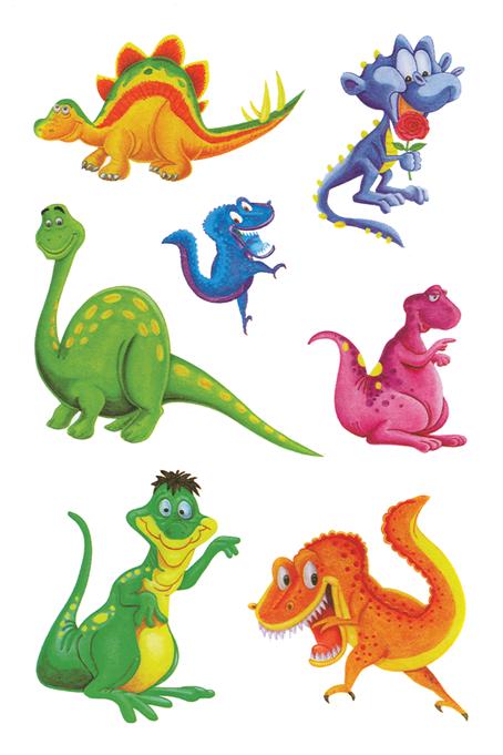 Afficher l 39 image d 39 origine dinosaures dessin couleur dinosaure et dessin - Dinosaure rigolo ...