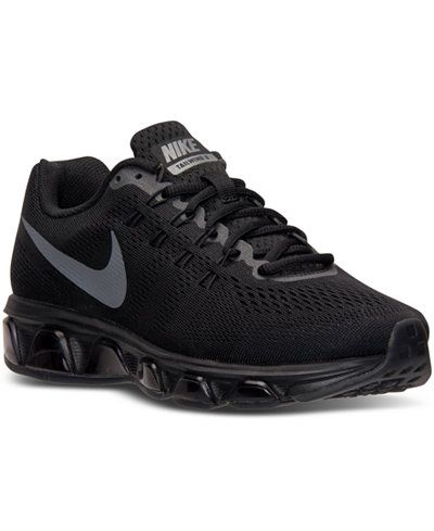 timeless design outlet store sale free shipping Nike Women's Air Max Tailwind 8 Running Sneakers from Finish Line ...