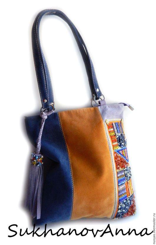 bc0452ea2671 Женские сумки ручной работы. Ярмарка Мастеров - ручная работа. Купить Сумка