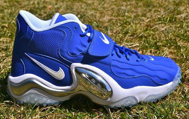 nike air zoom turf 97 blue