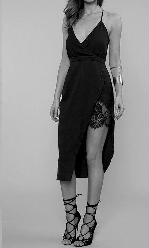Tags Jennfashionpassion Fashion Black Dress Elegant Style More Info Http