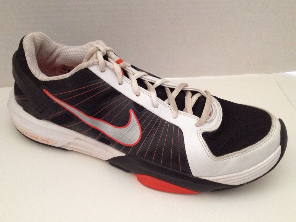 the latest 1a984 1d836 Nike Lunar Kayoss Shoes Mens Size 8.5 Training Athletic Sneakers 8 1 2  Nike   Sneakers