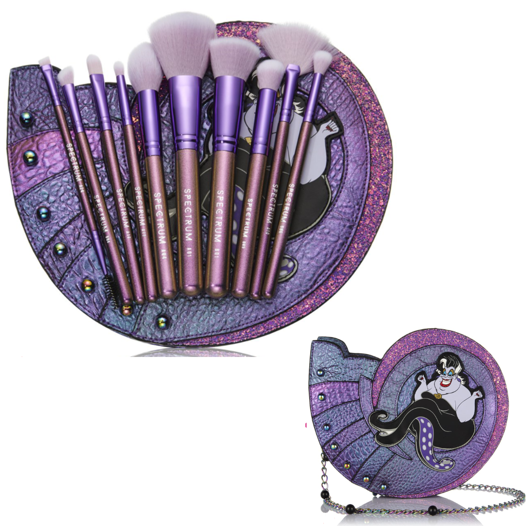 Put it on the wishlist🌠 A great brush set... 📌Ursula Shell