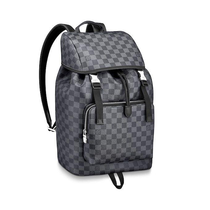meilleur service 4990c e3277 Sac à dos Zack | Bags in 2019 | Louis vuitton bookbag, Louis ...