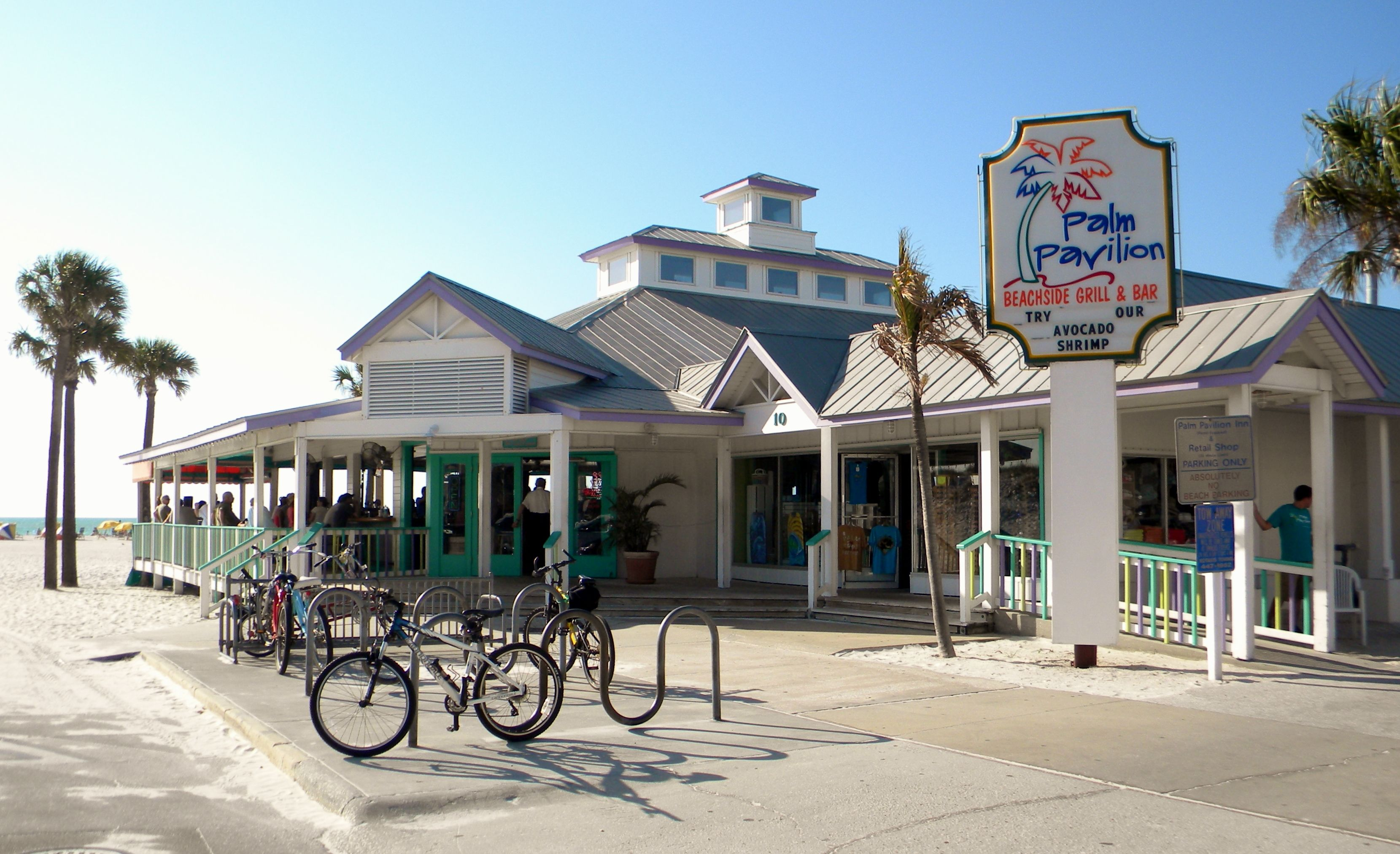 What S The Best Place To Eat In Clearwater Beach