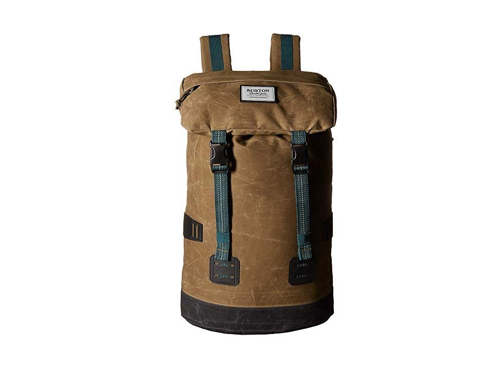Burton Tinder Pack Hickory Coated Day Bags All