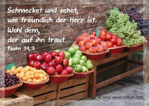 Pin von Jessica Bennage auf German | Pinterest | Bible verses