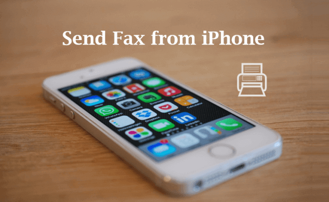 5 Best Fax App for iPhone to Send Fax From iPhone and iPad