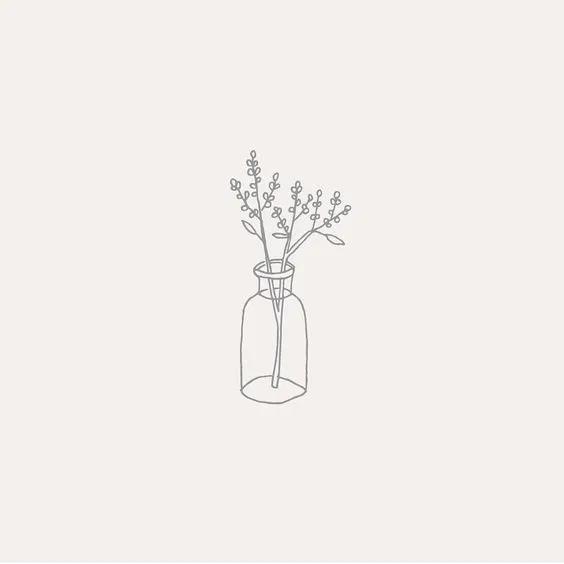 976c7c9b8f0674f16ad08fa4207d4b69 » Simple Aesthetic Drawings