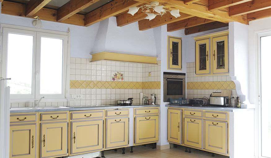 26+ Renovation cuisine provencale avant apres inspirations