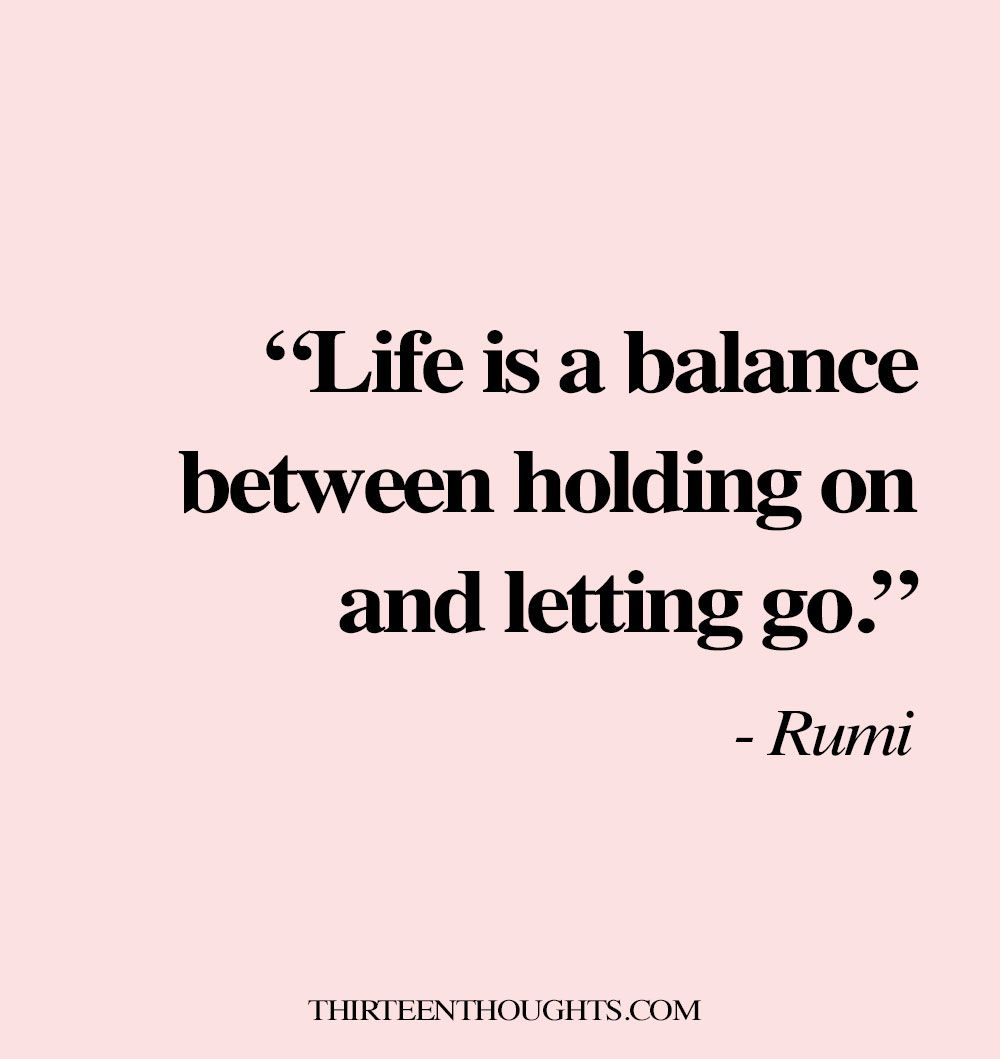 Finding balance having it all 7 quotes to inspire harmony