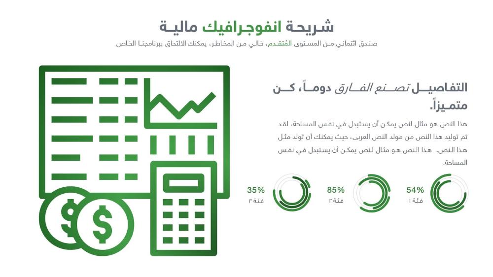 المالية قالب بوربوينت جاهز عن ادارة المال والاستثمار ادركها بوربوينت Tech Company Logos Company Logo Logos