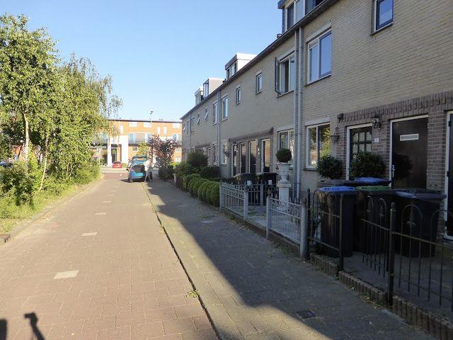 Gaardenpad, Schiedam