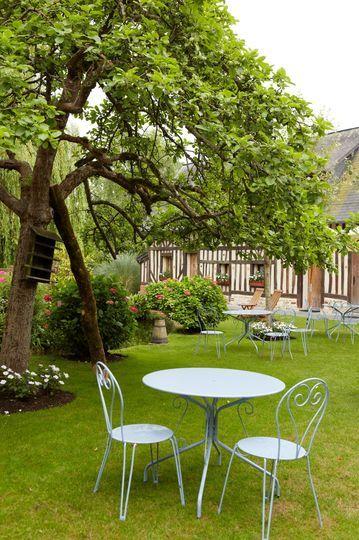 Maisons Du Nord Charme Et Nature Au Rendez Vous Jardin De Reve