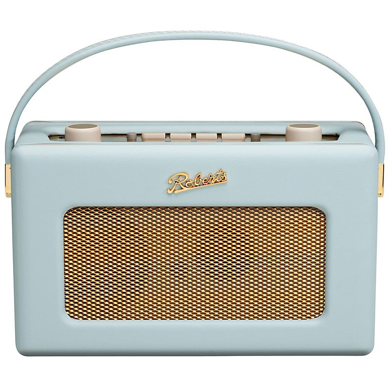 Buy ROBERTS Revival RD60 DAB Digital Radio online at John Lewis