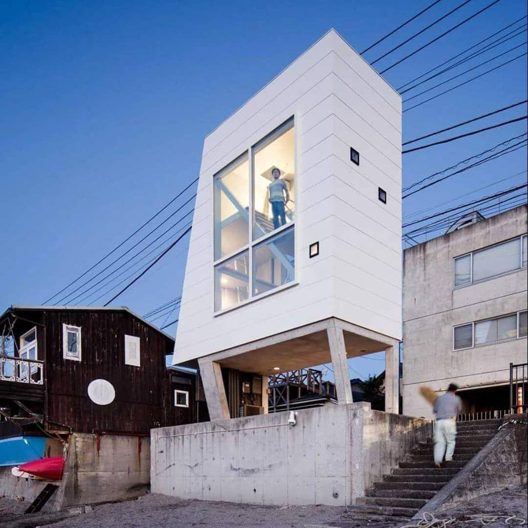 House in japan architecture architedesign arquitectura interior