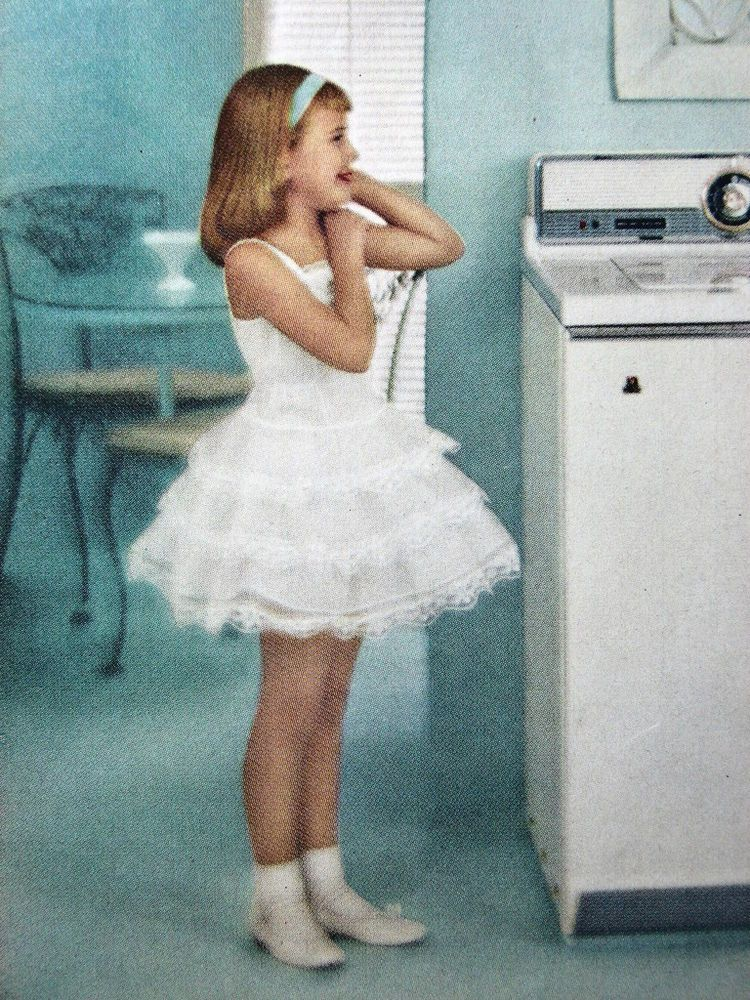 Tiny teen photo puffy angel