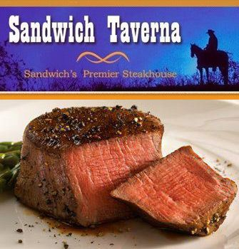 Cape Cod Daily Deal With The Sandwich Taverna Restaurant A Family Featuring