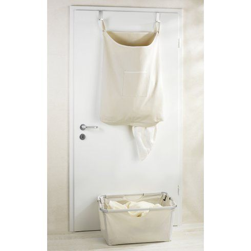 Canguro Over The Door Laundry Bag Hanging Laundry Bag Laundry