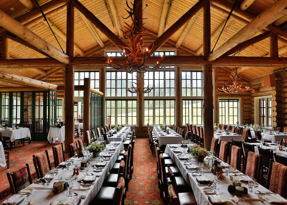 Find Beano S Cabin Breckenridge Co Wedding Venues One Of Best