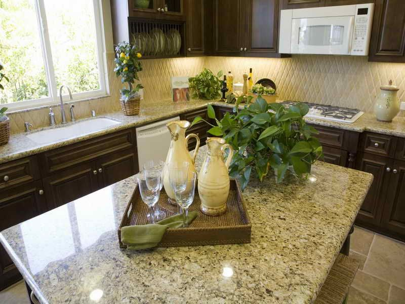 How To Take Care Of Granite Countertops Using Very Easy Methods: Top Care  Of Granite