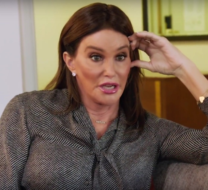 #FINAL CUT: #CaitlynJenner Struggles With Gender Reassignment #Surgery...
