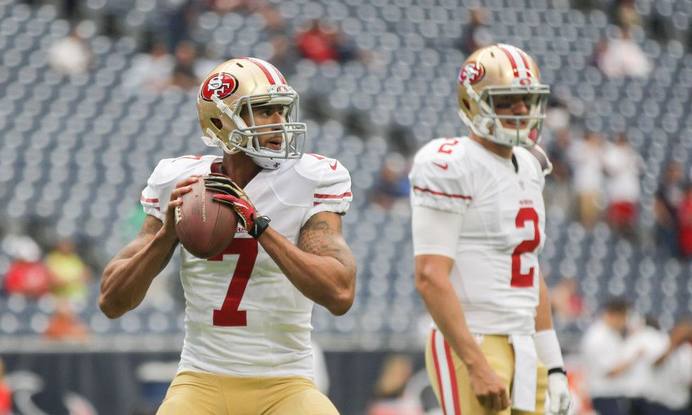 2288ea2e Kaepernick over Gabbert makes too much sense for 49ers = The San ...