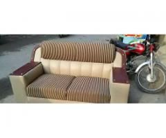 Sofas For Sale  Seater Sofa Set for sale in good amount