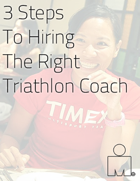 Triathlon Matchmaking: With some careful thought, a rewarding athlete-coach relationship can be yours this year.