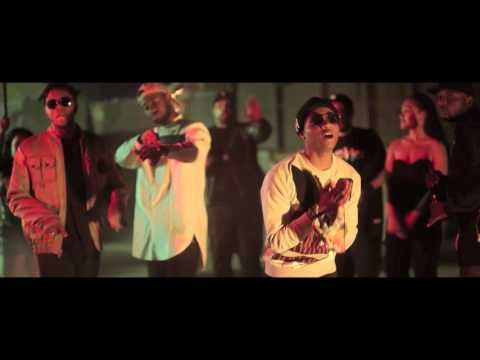 Lagos To Kampala (Official Music Video) - Runtown ft  Wizkid
