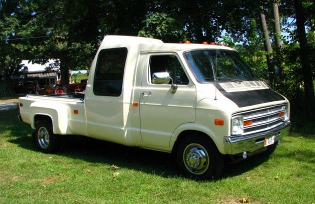 1978 Dodge Dreamer Rv Ready Lifted Chevy Trucks Cool Trucks Cool Vans