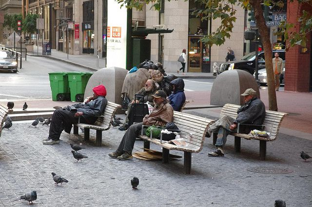 San Francisco Homeless Google Search