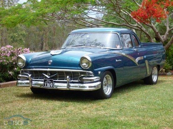 Antique Auto Trader >> 1957 Ford Mainline Www Pinterest Com Shorrobi Classic Auto Trader