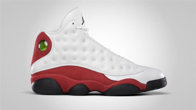 sports shoes 8b2ed fd6e8 ... during his final season with the Chicago Bulls, today we take a look at  the lineage of the Air Jordan XIII. http   www.myjordanshoes.com air-jordan -13-