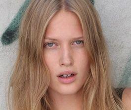 Laura Julie Schwab Holm - Denemarken