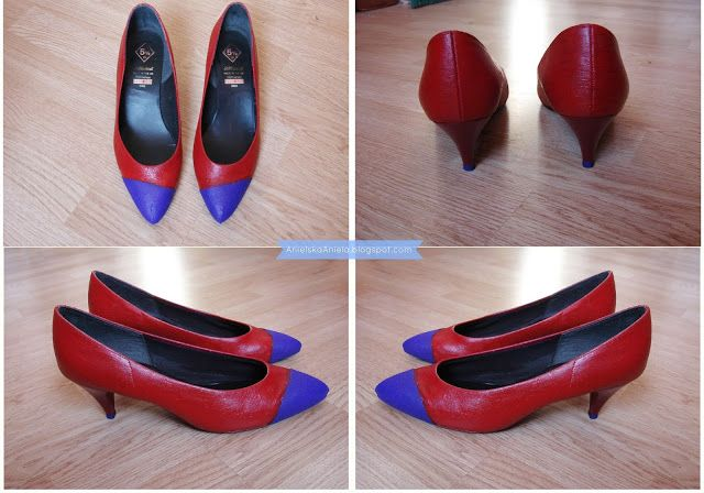 Pin On Shoes Heels Boots Diy