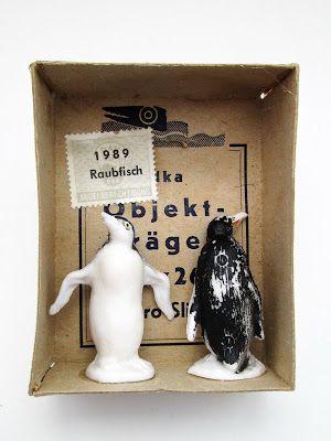 mano's world: art boxes 248-254