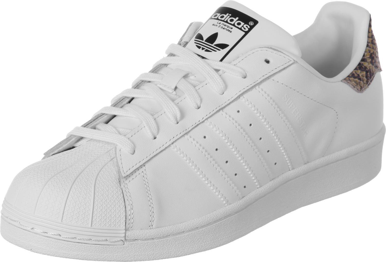 Adidas Allstar Weiß