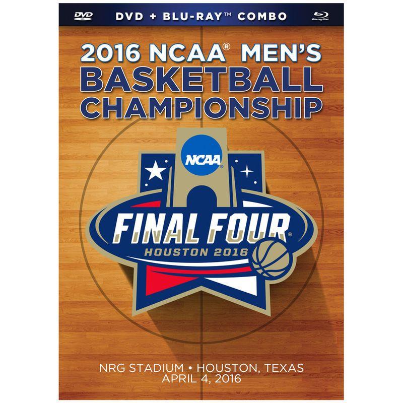 Villanova Wildcats 2016 NCAA Men's Basketball National