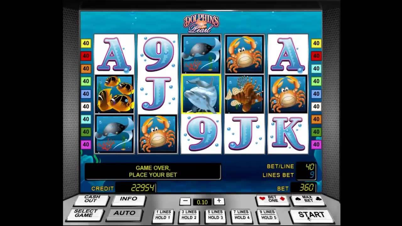 Slot казино
