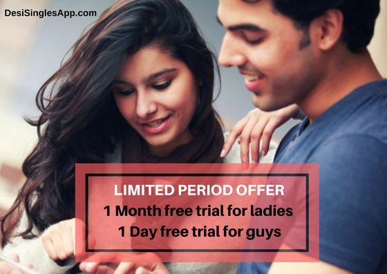 Free desi dating apps